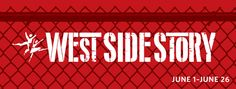 New Jersey Footlights: 'West Side Story' opens at Paper Mill Playhouse