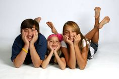 Jason, Eilee, & Alexia