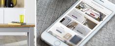 The Kitchen Furniture Co Mobile Site