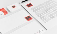 Original Mockups - Stationery Mockup 01