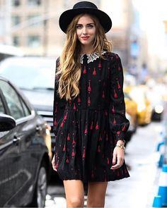Stylewatch: @chiaraferragni  #theblondesalad