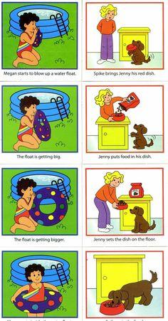 Encher bóia e dar comida a cão