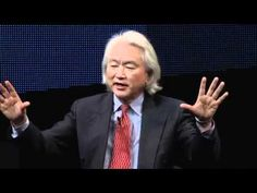 Are We Ready For the Coming 'Age of Abundance?' - Dr. Michio Kaku (Full)  **Futurists always make me giggle a bit, but Dr. Kaku like for putting things in very simple language**