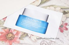 Clarins HydraQuench Cream First Impression Review