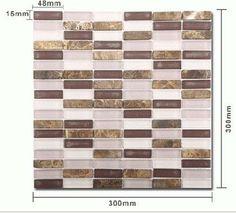 Mosaikfliesen + Naturstein 1090 2