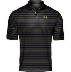 b9a272d7 Under Armour Men's Polo Mens Golf Fashion, Mens Golf Outfit, Golf Attire,  Fashion