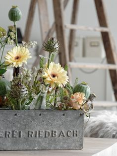 für ostern dekorieren: dekorations-ideen für ostern: einfach aber, Garten ideen