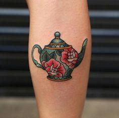 Tattoo by bang bang studio