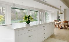 Town House, a Classic Kitchen by AndrewRyan.ie.