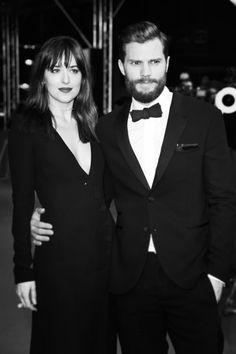 Jamie Dornan Photos: 'Fifty Shades of Grey' Premiere - 65th Berlinale International Film Festival