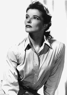 'Paradise': In her 1996 memoir, Hepburn described her home in Fenwick as 'paradise'
