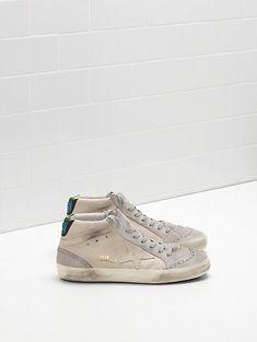 038361eaafed5 Mid Star - Woman - Buy online - Golden Goose Deluxe Brand - Official  Website Shoes