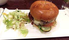 Bojuns Grill Restaurant Review