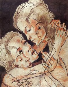 [ P ] Francis Picabia - Transparence Art And Illustration, Tristan Tzara, Modern Art, Contemporary Art, Art Postal, Francis Picabia, Inspiration Art, Art Moderne, Art Abstrait