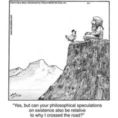 Harry Bliss Cartoon Spirituality/ Yoga Category