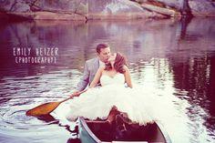 Emily Heizer Photography with Flair Sacramento, CA, Salt Lake City UT, Washington DC Weddings: Lake Tahoe Hideout Romantic Evening Wedding near Kirkwood (Christina & Dustin's Hideout Wedding)
