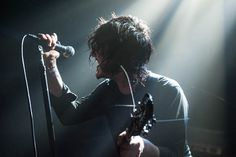 reignwolf at the troubadour august 2014