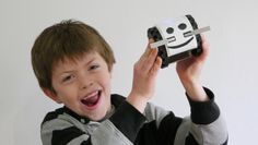 Kids Can Learn Programming With The Robotiky Robot! http://techmash.co.uk/2014/03/11/kids-can-learn-programming-with-the-robotiky-robot/