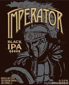 Abita - Imperator Black IPA
