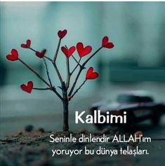 Cumanın bereketi ve hayrı üzerinize olsun inşallah :) ancak Allah Islam, Sufi, Meaningful Words, Quotations, Quotes, Instagram, Islamic, Flower, God Is Love