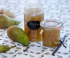Brug efterårets høst på en god og smagfuld marmelade