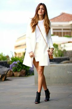 Awesome Street Style Inspiration