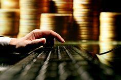 #Индикатор Индекс силы #Элдера #EFI  #InvestMagnates