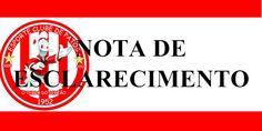 Portal Esporte São José do Sabugi: Diretoria do Esporte Clube de Patos emite Nota de ...