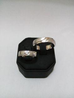 cincin kawin emas dan palladium