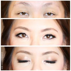 asian eyes soft eyes smokey eyes heavy eyes brighter eyes asian style