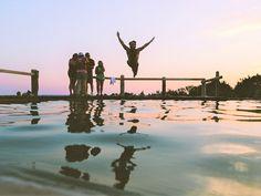 Sei un sub e aspetti le vacanze per fare un po' di pratica? Sei in cerca di una destinazione che soddisfi anche chi non si immerge? Ecco qualche idea.    #Raccontidiviaggio #RdV #Ideediviaggio
