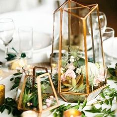 Table decoration centrepieces ideas �� source: #pinterest http://gelinshop.com/ipost/1515607836393958248/?code=BUIhUwTD2to