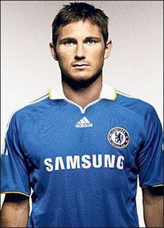 Frank Lampard - True Blue