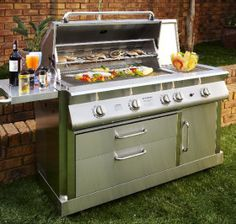 Get Summer Ready with a Syam Gas or Charcoal Braai