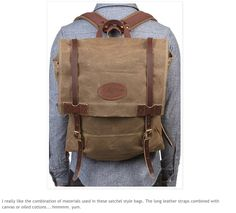 Does anyone know which brand this backpack is?