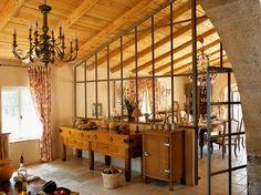 A Guesthouse in France La Bergerie de Fontbonnes