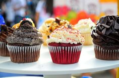 The Cupcakes Gallery