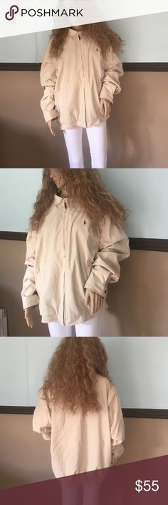 Polo Ralph Lauren jacket Great condition! Polo by Ralph Lauren Jackets & Coats