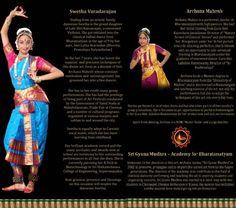 bharatanatyam arangetram - Google Search
