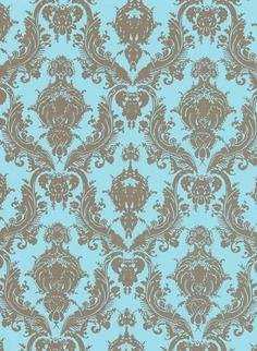 Tempaper is the perfect temporary modern wallpaper solution for high-impact decorating without a long-term commitment. Not only is it an affordable alternative to traditional wallpaper, but it's an in Grey Wallpaper, Modern Wallpaper, Home Wallpaper, Designer Wallpaper, Wallpaper Backgrounds, Transitional Wallpaper, Damask Decor, Decoupage, Temporary Wallpaper