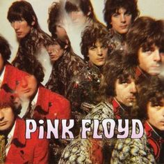 Pink Floyd, The piper at the gates of dawn