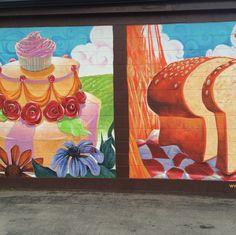 Cake and Loaf's website Chocolate Fudge Brownies, Pie Pops, Beer Bread, Toronto Life, Bakery Cakes, Sweet Treats, Seasons, Weekend Getaways, Apple Cider