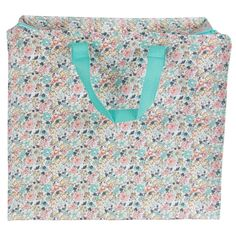 Meadow Floral Storage Bag and much more available on the giftware website Sass & Belle, for the little things in life. Suitcase Storage, Bag Storage, Sass & Belle, Decorative Storage, Organizing Your Home, Keepsake Boxes, Purses And Bags, Simple, Floral