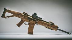 Bushmaster/Remington ACR - A Bittersweet Rifle