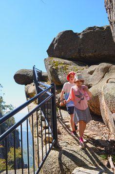 Gorge Heritage Trail - Mount Buffalo - Victoria Victoria Australia, Buffalo, Trail, National Parks, Walking, Jogging, Water Buffalo, State Parks