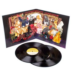 'I Love You, Honeybear™' Vinyl