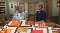 Make big quilts that are easy to piece, yet have great designer impact.