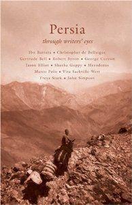 Persia (Through Writers' Eyes) by David Blow