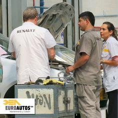 Ese repuesto que buscas para tu #Renault está más cerca de lo que crees y con la calidad y seguridad inigualable #EuroautosRenault. Visítanos en la Calle 16 # 45 – 164 www.euroautosrenault.com