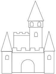 castle felt name banner Castle Coloring Page, Colouring Pages, Diy For Kids, Crafts For Kids, Felt Crafts, Paper Crafts, Castle Crafts, Felt Name Banner, Quiet Book Templates